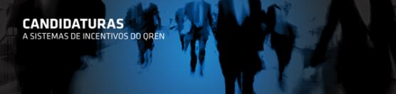 Incentivos QREN – candidaturas abertas!